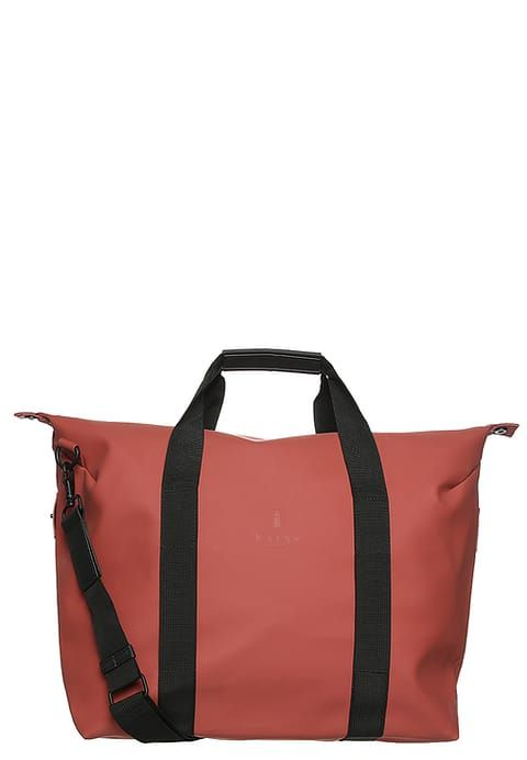 Rains Weekend bag - rust for £48.99 (10/08/17) with free delivery at Zalando