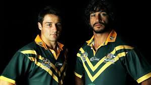 Image result for johnathan thurston kick in air