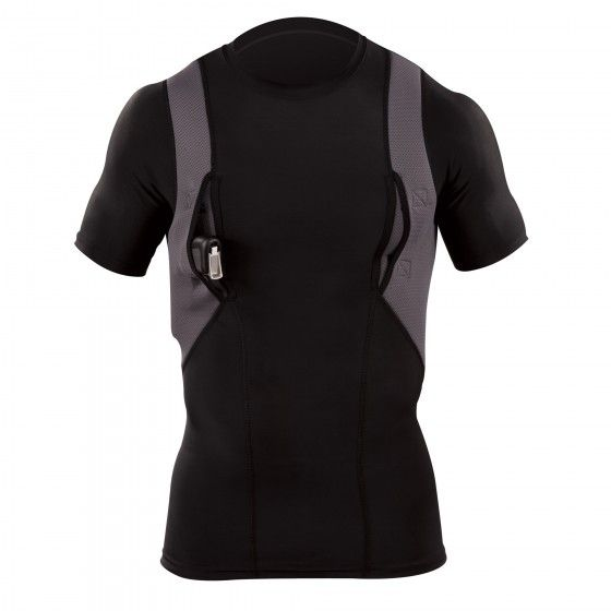 Holster Shirt   5.11 Tactical Concealed Carry Undergear Shirts