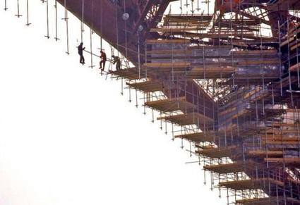 Scaffolding Safety Fail #safety #fail #GoldersSafety #safetyfail