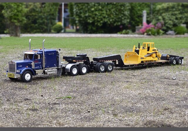 Custom Toy Semi Trucks : Best images about nice rides on pinterest tow truck