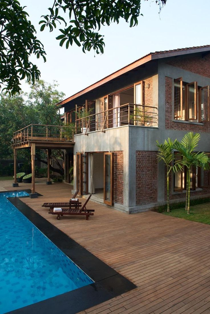 The Mango House by Puran Kumar