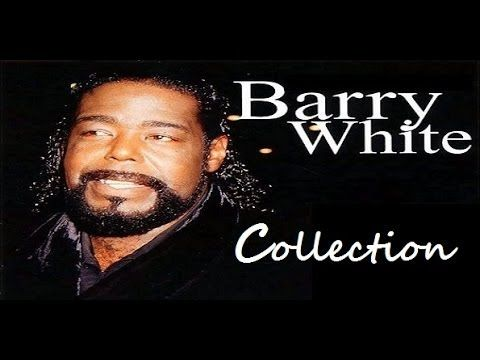 BARRY WHITE (COLLECTION) HD