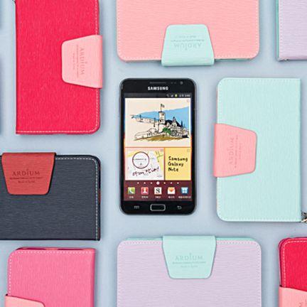 Ardium Galaxy Note Case v2 $40.95