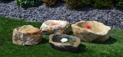 Zahradní pítka na zahradu
