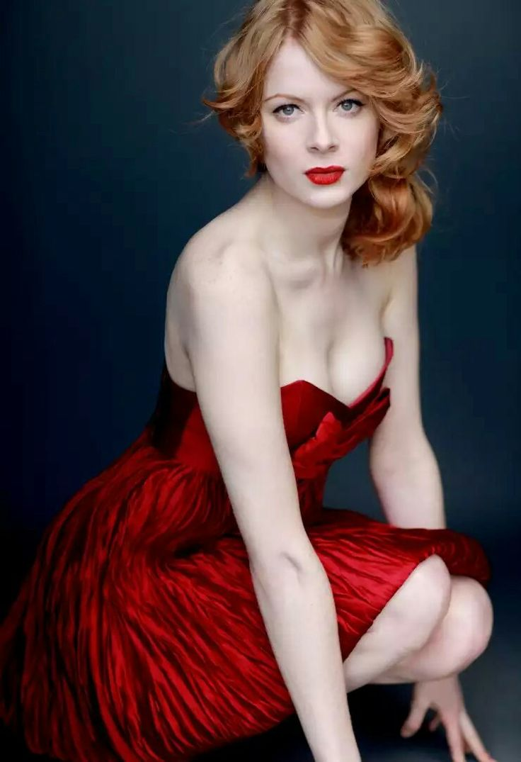 Emily Beecham, Actress