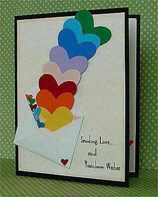 unusual valentine box ideas