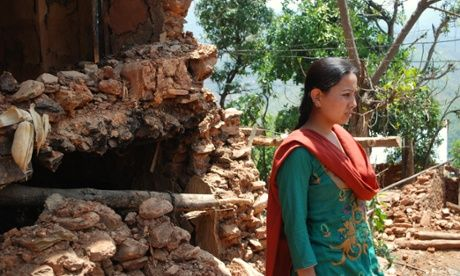 Nepal quake survivors face threat from human traffickers supplying sex trade | World news | The Guardian