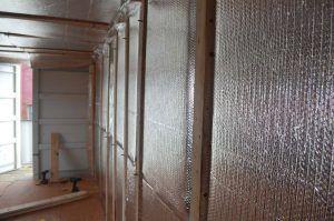 Best 25 Metal Building Insulation Ideas On Pinterest