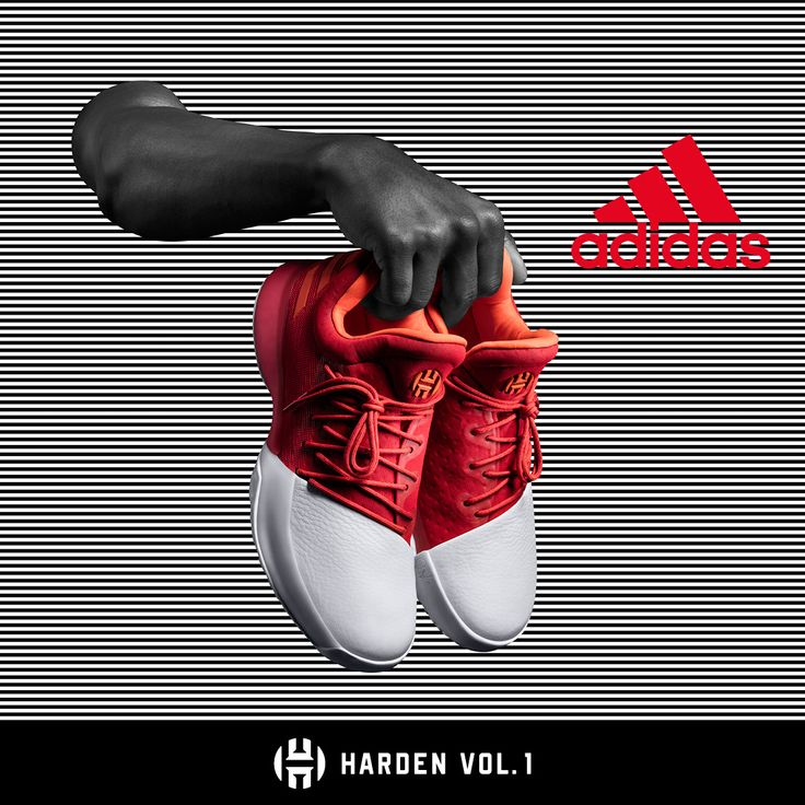 new concept 70639 9aeaa ... sko tilbud c826c 83337 italy wake the game up with the newest adidas  harden vol. 1 colorway. ce06f get adidas harden vol.