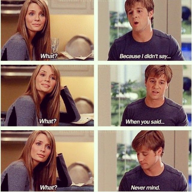 """Because I didn't say..."" ""What??"" Ryan & Marissa. #TheOC Season 1, 14: The Countdown."