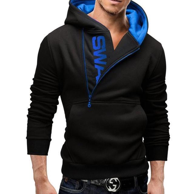 Friends, a shiny item is here ✨ Men's Fashion - Men's Casual Hoodies Sweatshirt http://1minutedeals.co.nz/products/mens-fashion-mens-casual-hoodies-sweatshirt?utm_campaign=crowdfire&utm_content=crowdfire&utm_medium=social&utm_source=pinterest