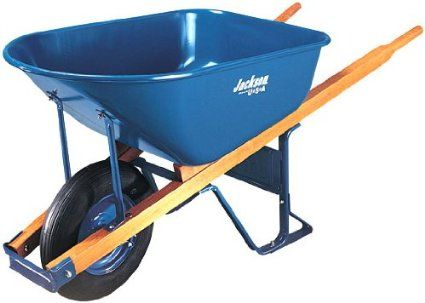 jackson wheelbarrow