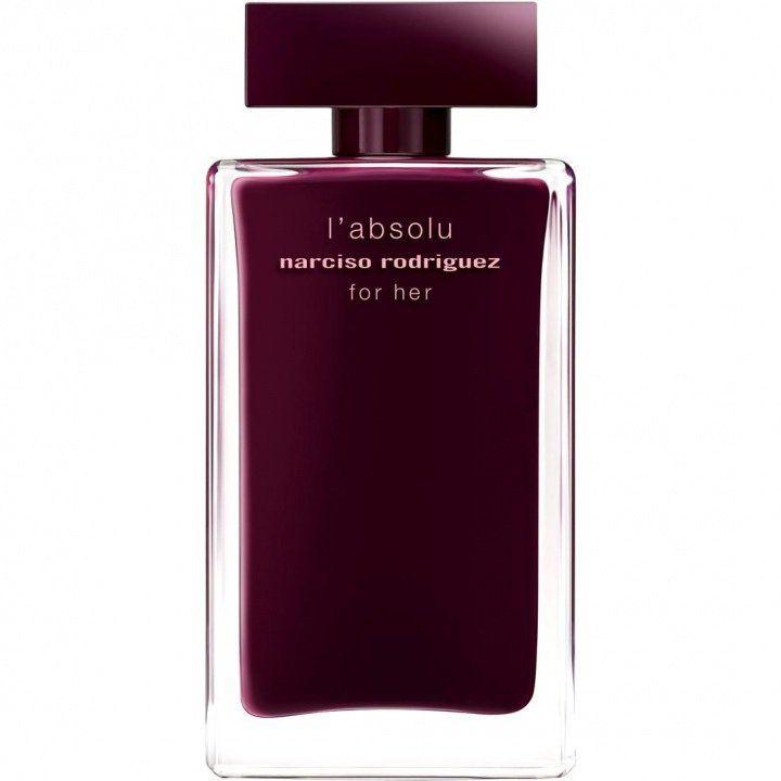 Narciso Rodriguez For Her L'Absolu Woda Perfumowana 30ml135