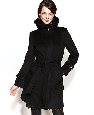 312 best Women's Trendy Coats images on Pinterest | Fur trim, Down ...