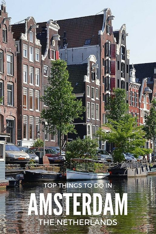 Amsterdam – a quick travel guide