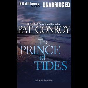 The Prince of Tides by pat Conroy. Spanning 40 years, this is the story of turbulent Tom Wingo, his gifted and troubled twin sister Savannah, and their struggle to triumph over the dark and tragic legacy of the extraordinary family into which they were born. Rape, violence. My Rating: 4/5