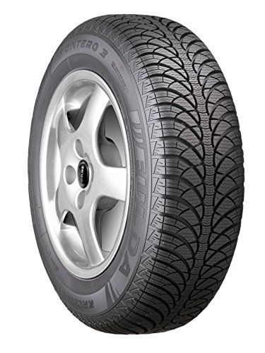 Fulda–Montero 3m + S–195/65R1591T–pneu hiver (voitures)–C/C/69: Marque : Fulda Saison : Hiver Largeur : 195 mm Hauteur : 65 mm…