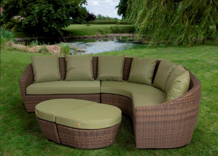 71 Best Images About Rattan Garden Sofa Sets On Pinterest Gardens Maze And Rattan Garden