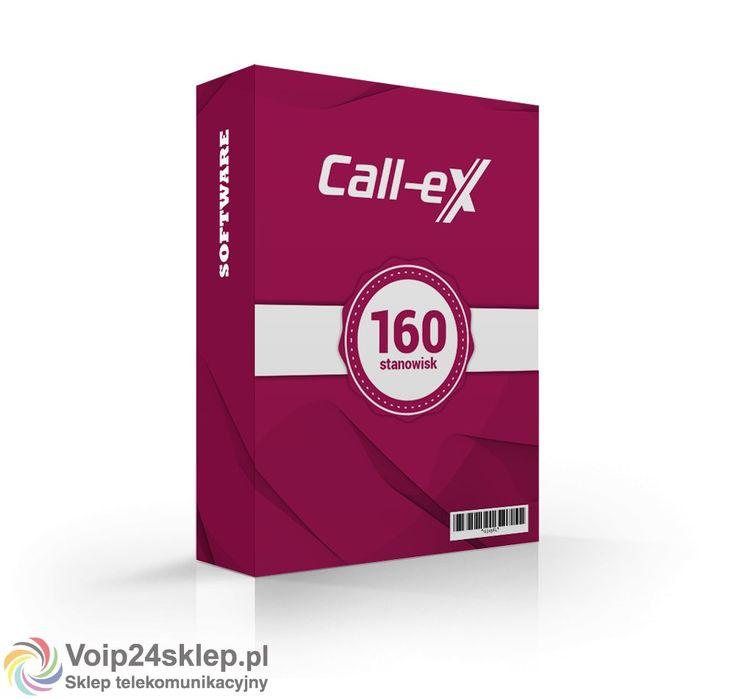 CENTRALA TELEFONICZNA IP DATERA CALL-EX