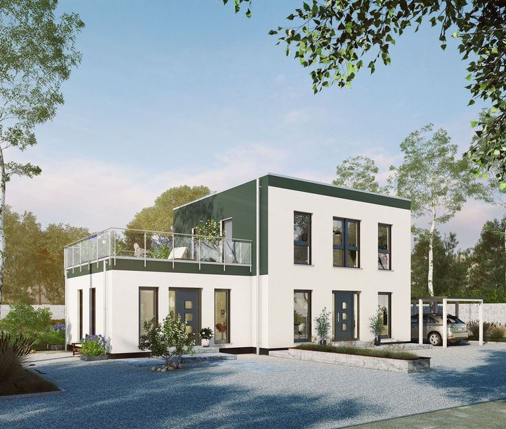Fabuleux 18 best Neue OKAL Häuser images on Pinterest | Architecture, Nice  GV18