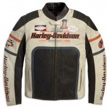 #Buy New White Harley Davidson Leather Jackets leather jacket #2dayslook #new leather jacket #jacketfashion www.2dayslook.com