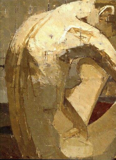 Euan Uglow British painter More At FOSTERGINGER @ Pinterest
