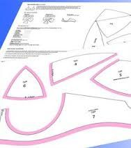 Billedresultat for Bra Patterns free download