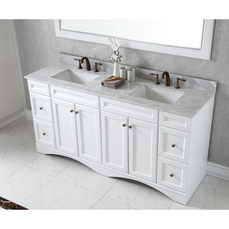 42 Best Upstairs Bathroom Images On Pinterest | Marble Vanity Tops