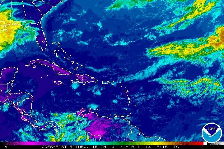 http://www.meganmedicalpt.com/ Caribbean Weather Forecast.