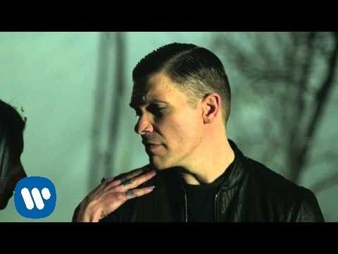 Shinedown - Through The Ghost [Official Video]