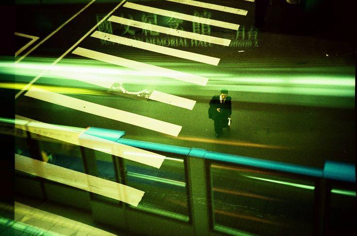 Taipei Daily etoc / Agfa CT Precisa / Lomo LC-A+ | Taipei, Lomography, Photo