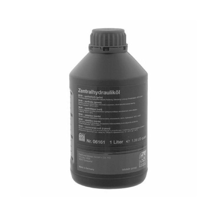 1x Febi Hydraulic Fluid 1 Litre - 06161
