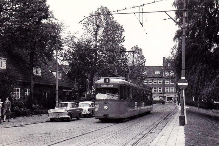 Langegeer 1968. Foto: ROVM.
