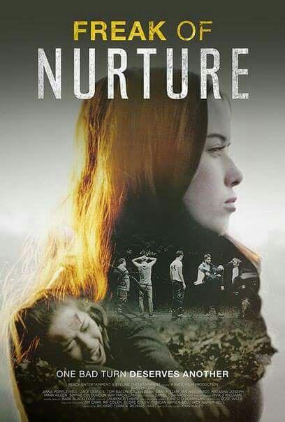 Freak of Nature - Poster