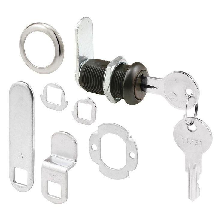 Cabinet Door Locks Keyed Alike