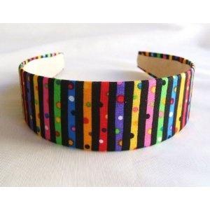 Lorenza Strips Headband $5.99: Style, Color, Strips Headband, Gifts, Lorenza Strips, Beauty, Headband 5 99, Fabric, Hair