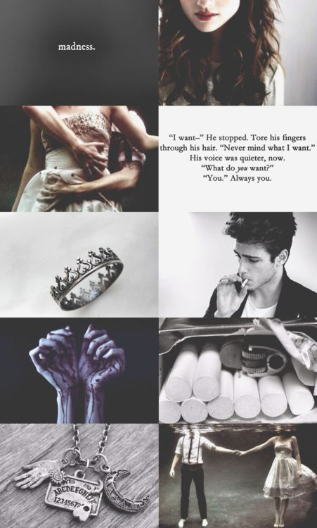 Mara Dyer Trilogy by Michelle Hodkin