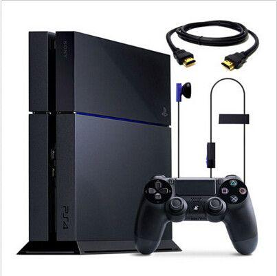 Sony PlayStation®4 Pro 500GB