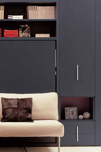 36 best Small Space Living images on Pinterest | Apartment ideas ...