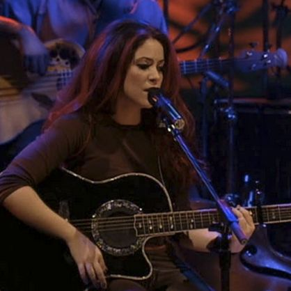 LAS CADERAS TABASCO: MTV Unplugged de Shakira numero 1 segun MTV
