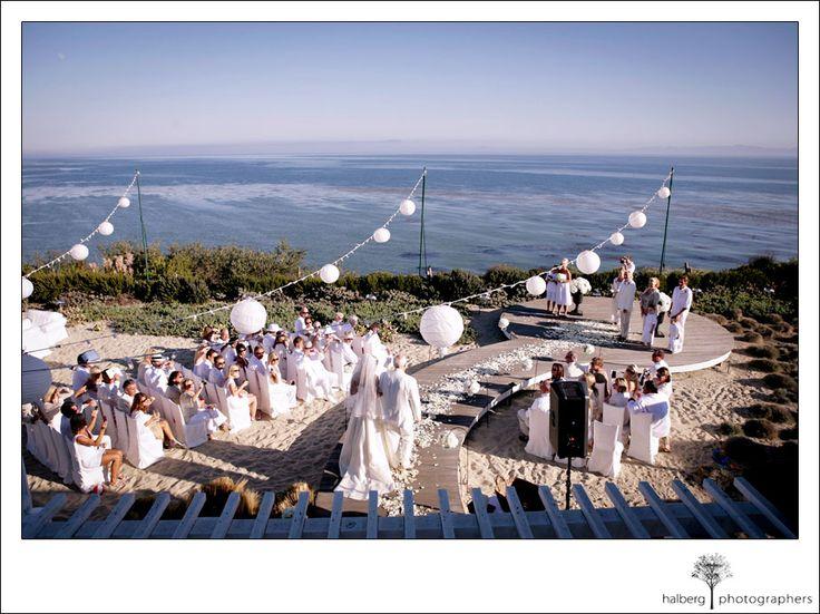 Santa Barbara Beach Club  For more Santa Barbara Wedding Venues visit:  http://www.weddingtrendsandtraditions.com/santa-barbara-wedding-venues http://timhalberg.com/