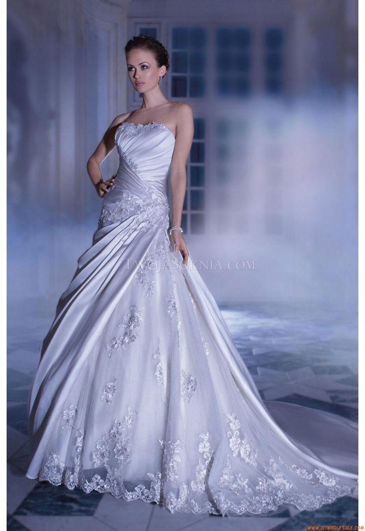 Robe de mariée Demetrios 4322 Sposabella