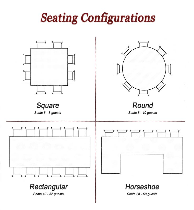 The 25+ Best Wedding Seating Arrangements Ideas On
