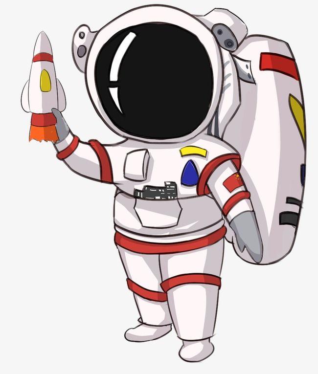 Astronaut Astronaut Brown Aesthetic Image