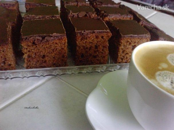 Hrnčekový perník s detskou výživou (alias presnidávkou:-) - Recept