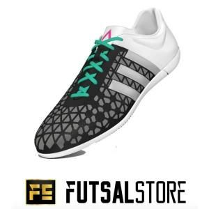 Chaussettes Foot Ad CHAUSSURE DE FUTSAL ACE 15.3 IN IC ADIDAS .