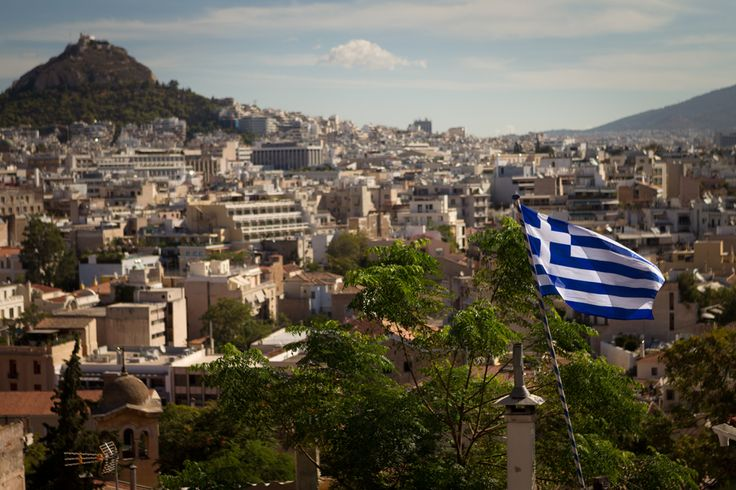 Anafiotika - Top 10 things to do in Athens