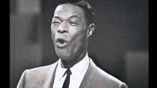 Nat King Cole, Unforgettable, via YouTube.
