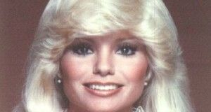 actress | Mag Mire | Page 109 - Loni Anderson
